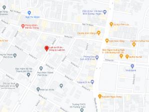 Địa chỉ văn phòng luật sư Dĩ An